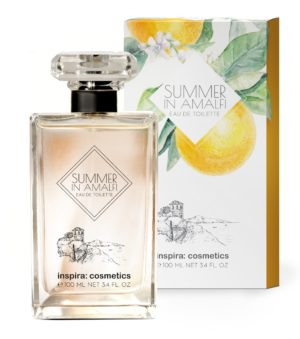 SUMMER IN AMALFI EDT Ref. IC-3000