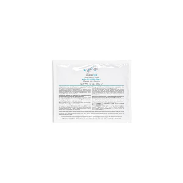 ULTRA COMFORT MASK PEEL OFF FILMALGINE® (30G) Ref. IC-4145P